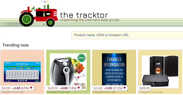 The Tracktor
