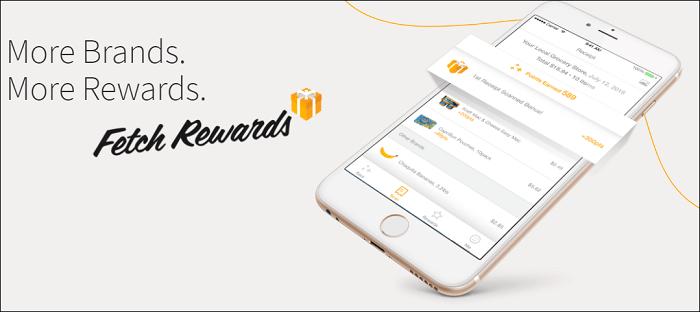 FetchRewards App