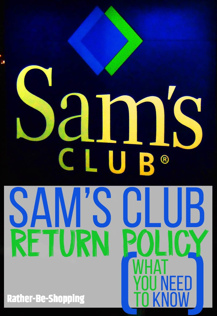 Sam's Club Return Policy: Your 12 Burning Questions Answered