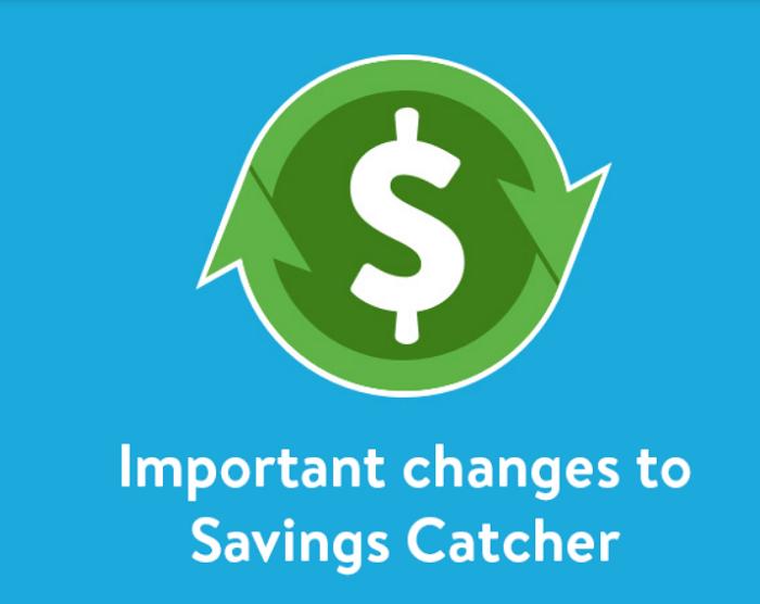 Walmart Axing the Savings Catcher Program...Sort Of