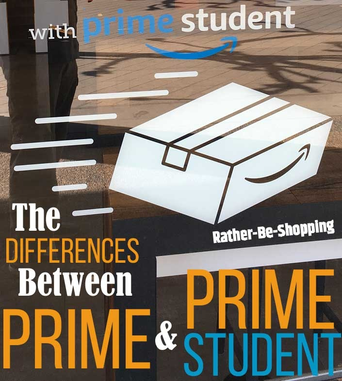 Amazon Prime Student vs Prime: What Are The Main Differences?