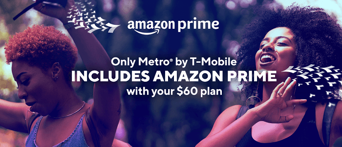 T-Mobile Offering Free Prime