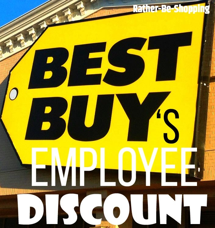 Best Buy's Employee Discount: Here's What You Must Know