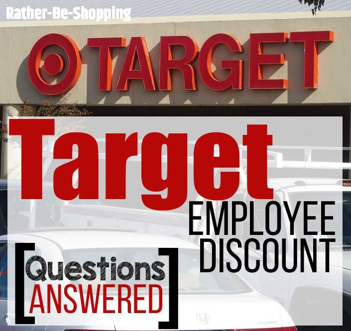 Target Employee Discount: Here's How It Works So You Don't Get Busted