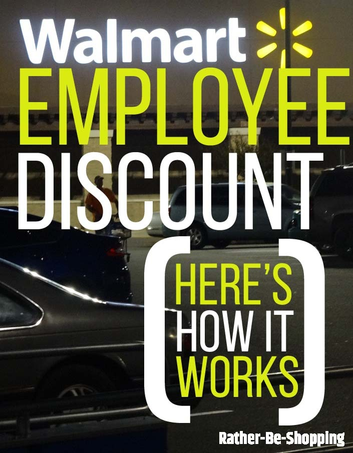 Walmart Employee Discount: All You Need to Know To Save)