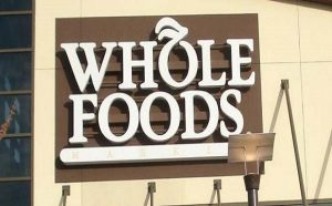 Whole Foods Discount