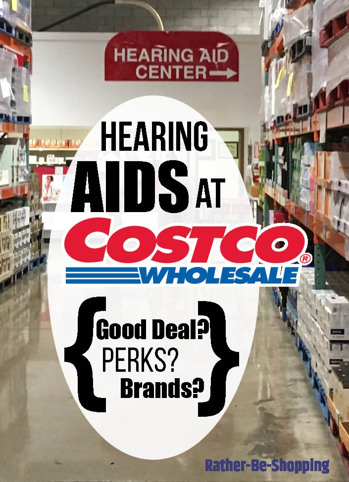 Costco Hearing Aids: Who Makes Them and Are They a Good Deal?