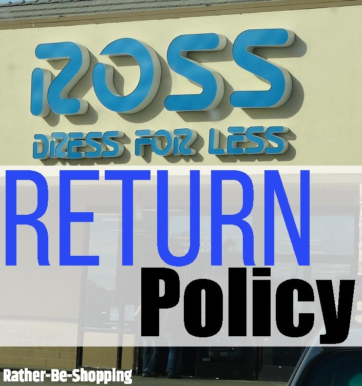 Ross Return Policy: Insider Tips for Successful Returns Every Time