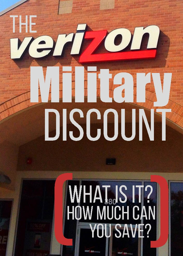 Verizon Military Discount: How It Works and How Much You Can Save