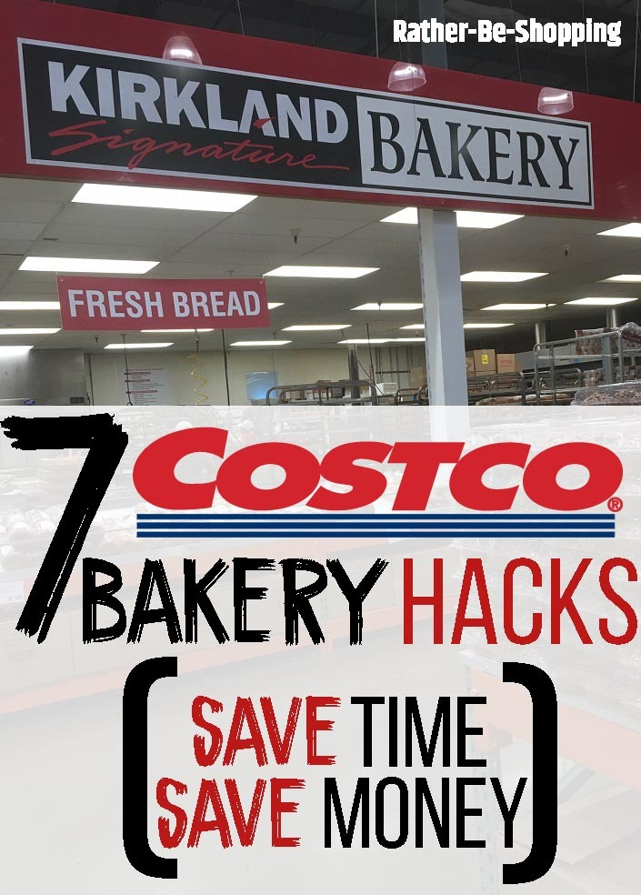 7 Genius Costco Bakery Hacks That Will Save You Money and Time