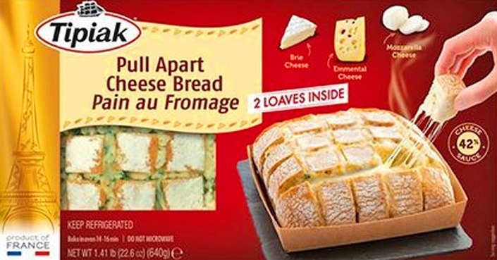 Costco Cheese Bread