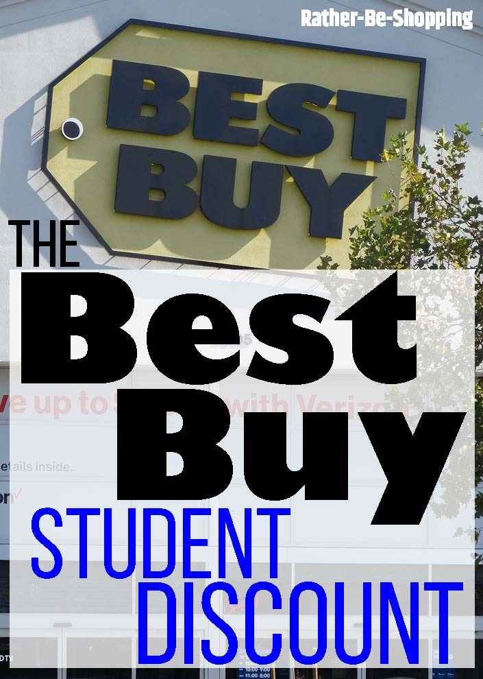 7 Things to Know About the Best Buy Student Discount