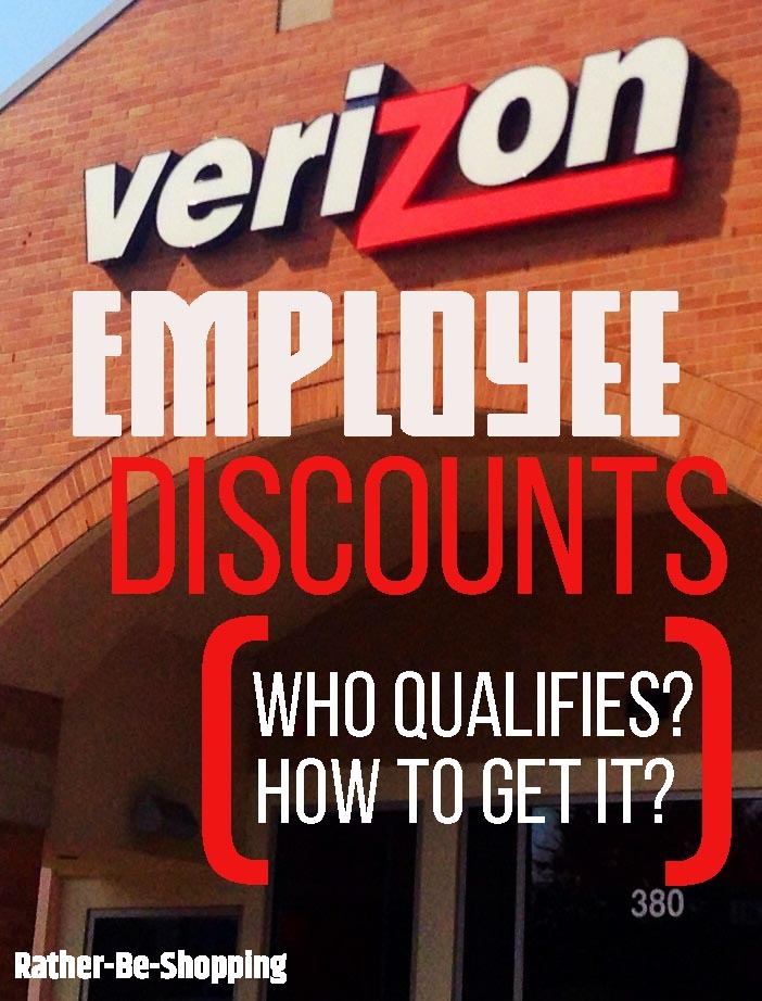 Verizon Employee Discount: Who Qualifies and How to Get It