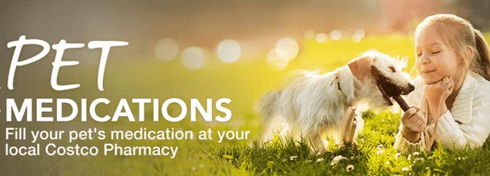 Costco Sells Pet Meds
