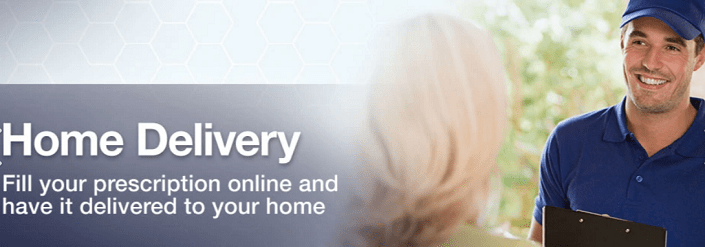 Costco Pharmacy Offers Home Delivery