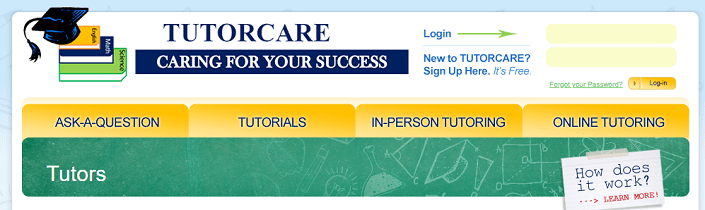 TutorCare.com