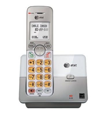 AT&T DECT 6.0 Phone with Caller ID/Call Waiting
