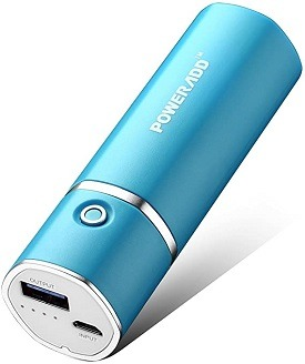 PowerAdd Mini External Battery