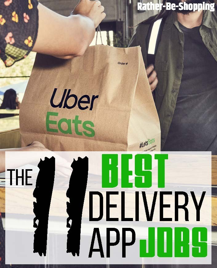The 11 Best Delivery App Jobs That Pay Well (Plus Some Hacks for Success)