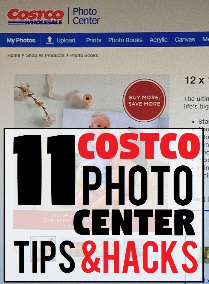 11 Costco Photo Center Hacks You MUST Know Before You Go