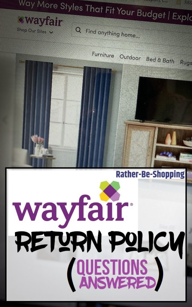 10 Crucial Wayfair Return Policy Questions Answered (and Some Insider Hacks Too)