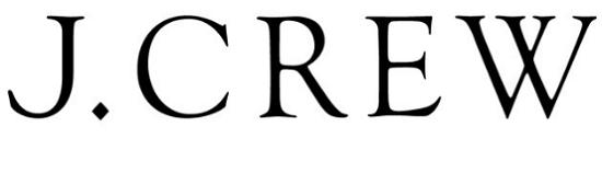 JCrew logo