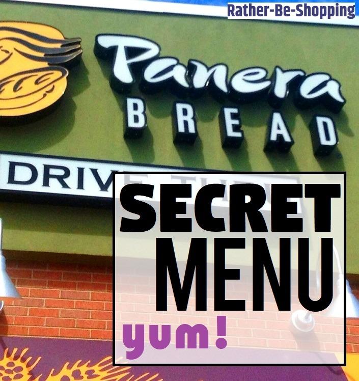Panera Secret Menu: 12 Ways to Spice Up Your Next Meal