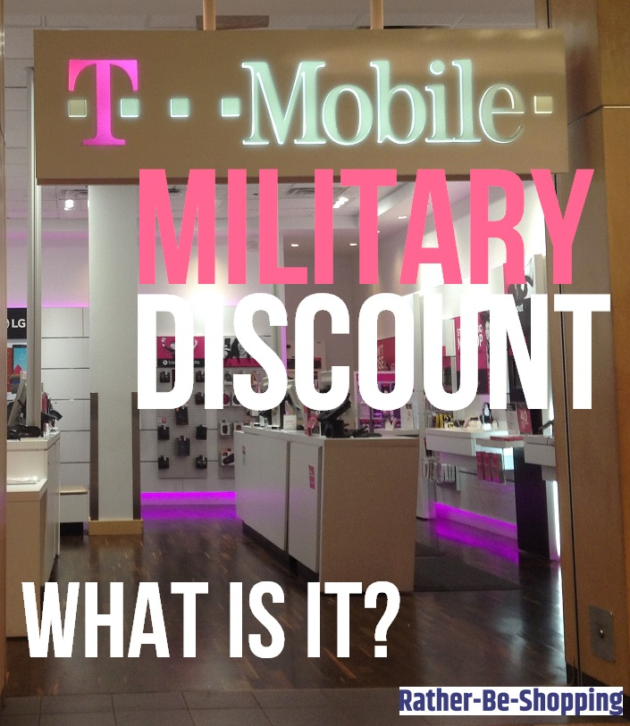 T-Mobile Military Discount: Huge Savings for Military Families