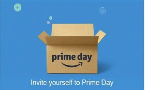 Amazon Prime Day is Coming June 21 & 22 - Here's What You Need to Know