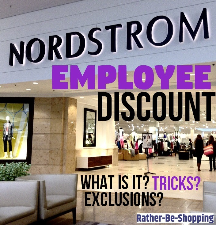 Nordstrom Employee Discount: 8 Things You Gotta Know for Success